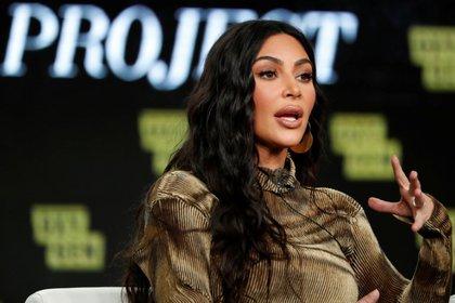 Kardashian ha procurado cuidar a sus hijos (Foto: REUTERS/Mario Anzuoni)