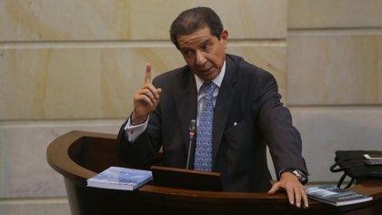 De acuerdo con el presidente de Fedegan, José Félix Lafaurie, lo más importante es que el Estado brinde seguridad. Foto: Colprensa