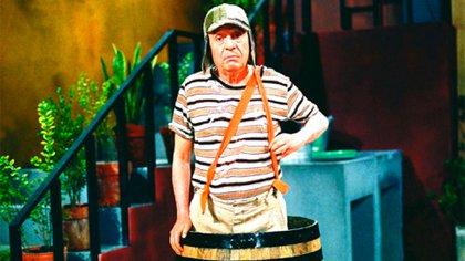 El Chavo del Ocho fue un popular personaje interpretado por el talentoso Chespirito (Crédito: Grosby Group)