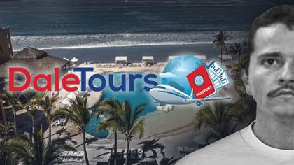 Nemesio Osguera Cervantes-El Mencho-CJNG-Agencia de viajes-Dale Tours