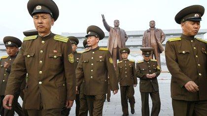 El internet es un arma secreta del Ejército de Corea del Norte, que contiene alrededor de 6.000 hackers (Reuters)
