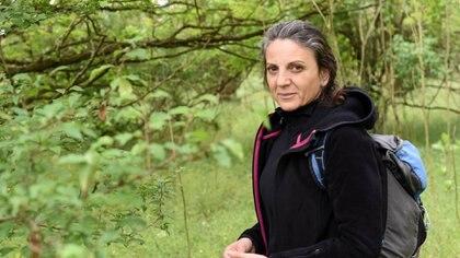 Sandra Díaz, orgullo nacional. El trabajo de la bióloga oriunda de Bell Ville, Córdoba, Sandra Díaz resume una preocupación científica y personal: ¿Cuál es la contribución de la naturaleza para la vida de la gente?