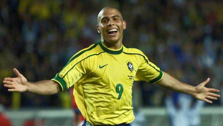 Ronaldo sufrió convulsiones en 1998 y temió que le suceda lo mismo en el 2002 (Reuters)