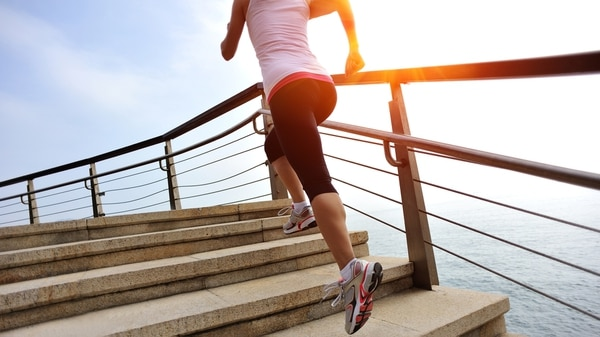 El ejercicio diario les es ajeno alas personas inteligentes (iStock)