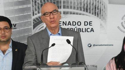 (Foto: Cortesía Movimiento Ciudadano)