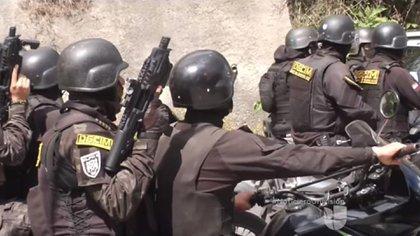 Los funcionarios de la DGCIM han torturado a civiles y militares