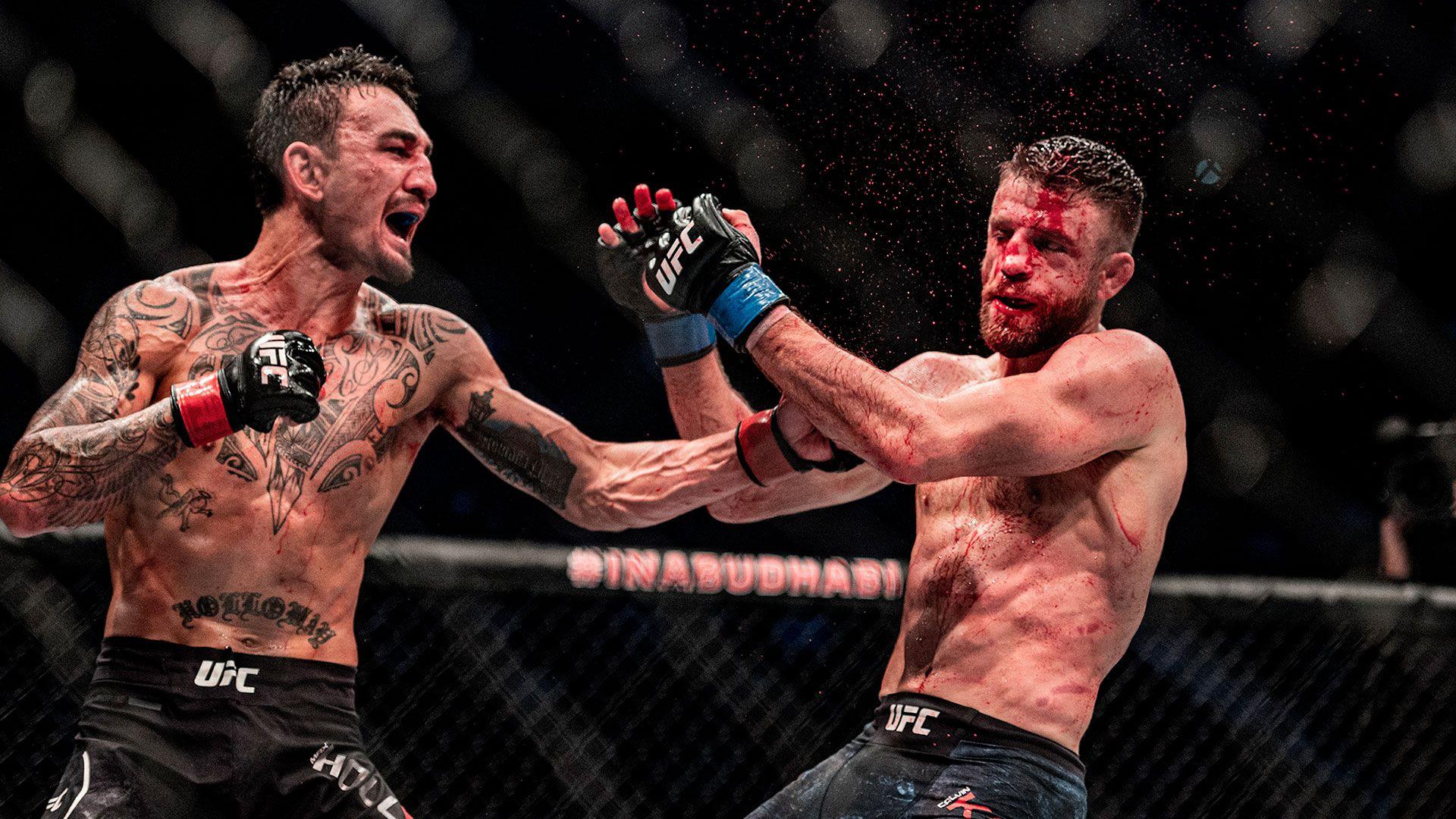 -UFC-Max-Holloway-vs-Calvin-Kattar