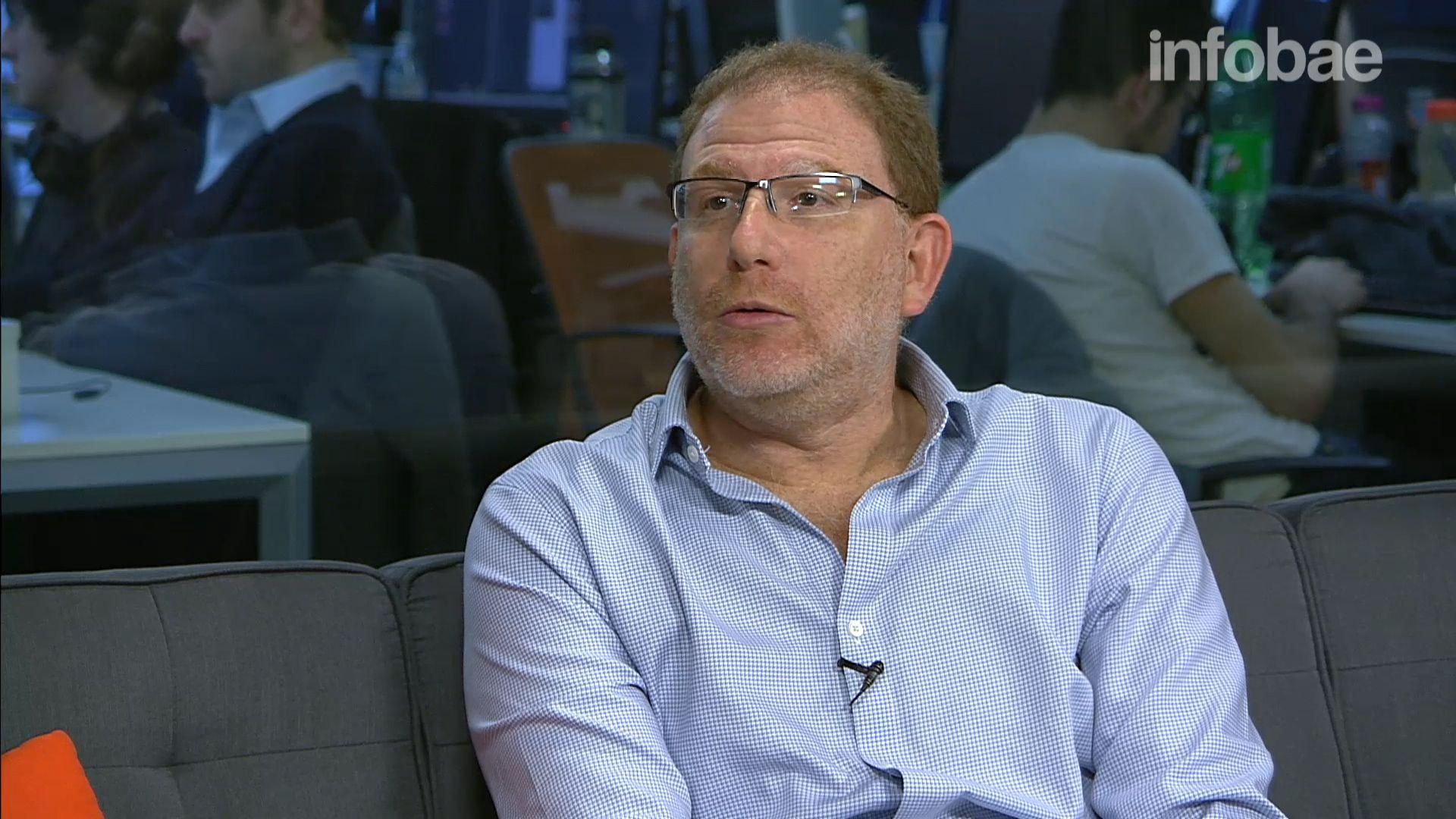 Andrés Borenstein es economista asociado a Econviews y docente de la Universidad Torcuato Di Tella