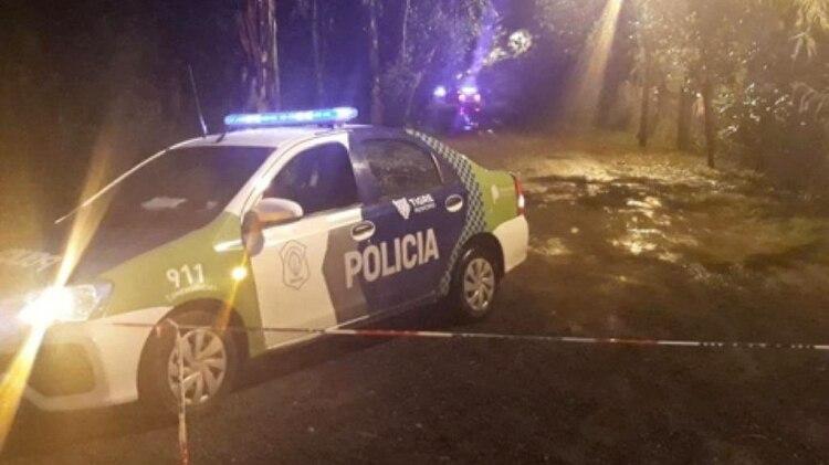 Natacha Jaitt Fue Hallada Muerta En Un Salón De Fiestas En Villa La ñata