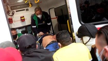 CIDH condenó este miércoles el excesivo uso de la fuerza durante las manifestaciones en Colombia
