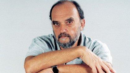 Roberto Fontanarrosa (Foto: Télam)