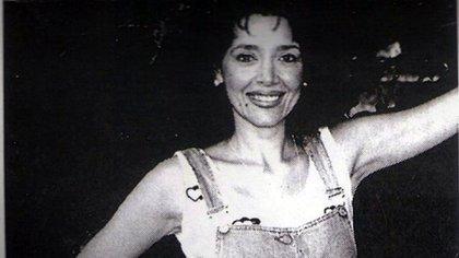 Gilda tuvo dos hijos, Fabricio y Mariel, quien también falleció en la tragedia