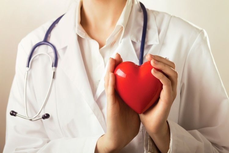 Las enfermedades cardiovasculares son la primera causa de muerte en la Argentina y en el mundo (Shutterstock)