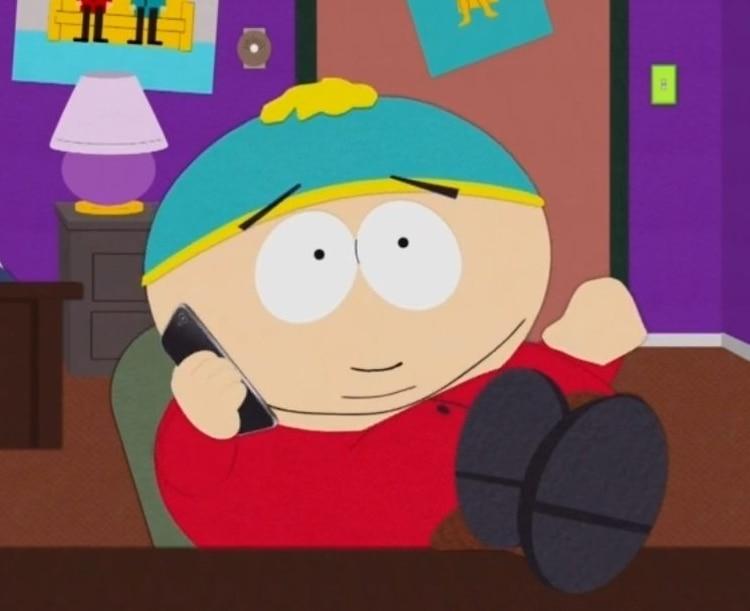 Cartman descubre que puede hacer llamadas anónimas para denunciar la presencia de indocumentados en el país y se pone manos a la obra (Foto: Redes)