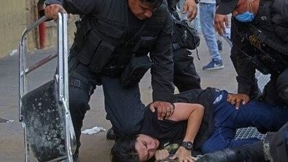 """Activistas se autovictimizan o exageran"""": autoridades de Jalisco ..."""