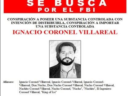 En 2010, la Secretaria de la Defensa Nacional (SEDENA) informó sobre la muerte de Ignacio Coronel Villareal durante un operativo efectuado en Zapopan, Jalisco. (FOTO: SEDENA/CUARTOSCURO.COM)