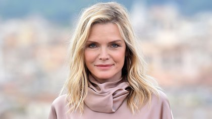 Michelle Pfeiffer (Crédito: Massimo Insabato / Shutterstock)