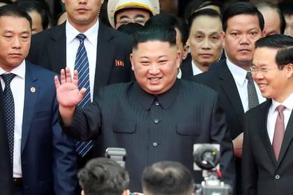 La imagen de Kim Jong-un es una de las prioridades del ejército de hackers de Norcorea (Reuters/ Athit Perawongmetha TPX IMAGES OF THE DAY)