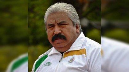 Pupilos de Francisco Bonilla lamentaron la muerte de su entrenador (Foto: Twitter/ @CONADE)