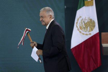 El presidente de México enfrenta uno de los momentos más complicados de su administración (Foto: Presidencia)