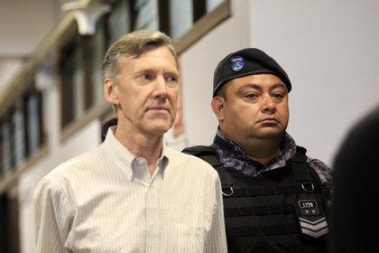 El sacerdote Horacio Hugo Corbacho Blanck (59) está considerado autor de 13 hechos de abuso sexual y corrupción de menores y fue condenado por la Justicia a 45 años de prisión