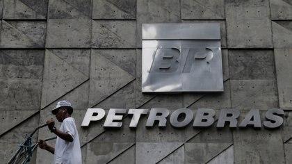 04/05/2017 Sede de Petrobras en Río de Janeiro ECONOMIA SUDAMÉRICA BRASIL INTERNACIONAL RICARDO MORAES