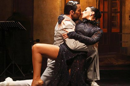 Una de las dudas de su dueño es cómo será el protocolo para los bailarines y las parejas que quieran bailar tango