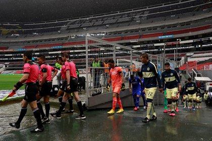 El fútbol mexicano iniciará el próximo 24 de julio (Foto: EFE/Jorge Núñez/Archivo)