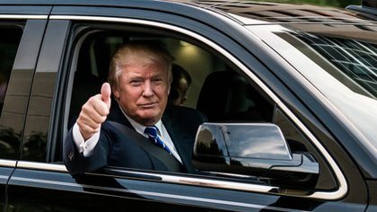Trump ocupará la Casa Blanca desde el 20 de enero de 2017.