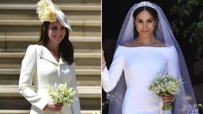 Ambas duquesas han provocado la separación de los hermanos (Foto: AFP)