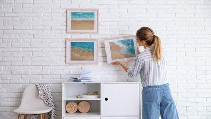 Las propuestas deco & design que revolucionan Instagram (Foto: Shutterstock)
