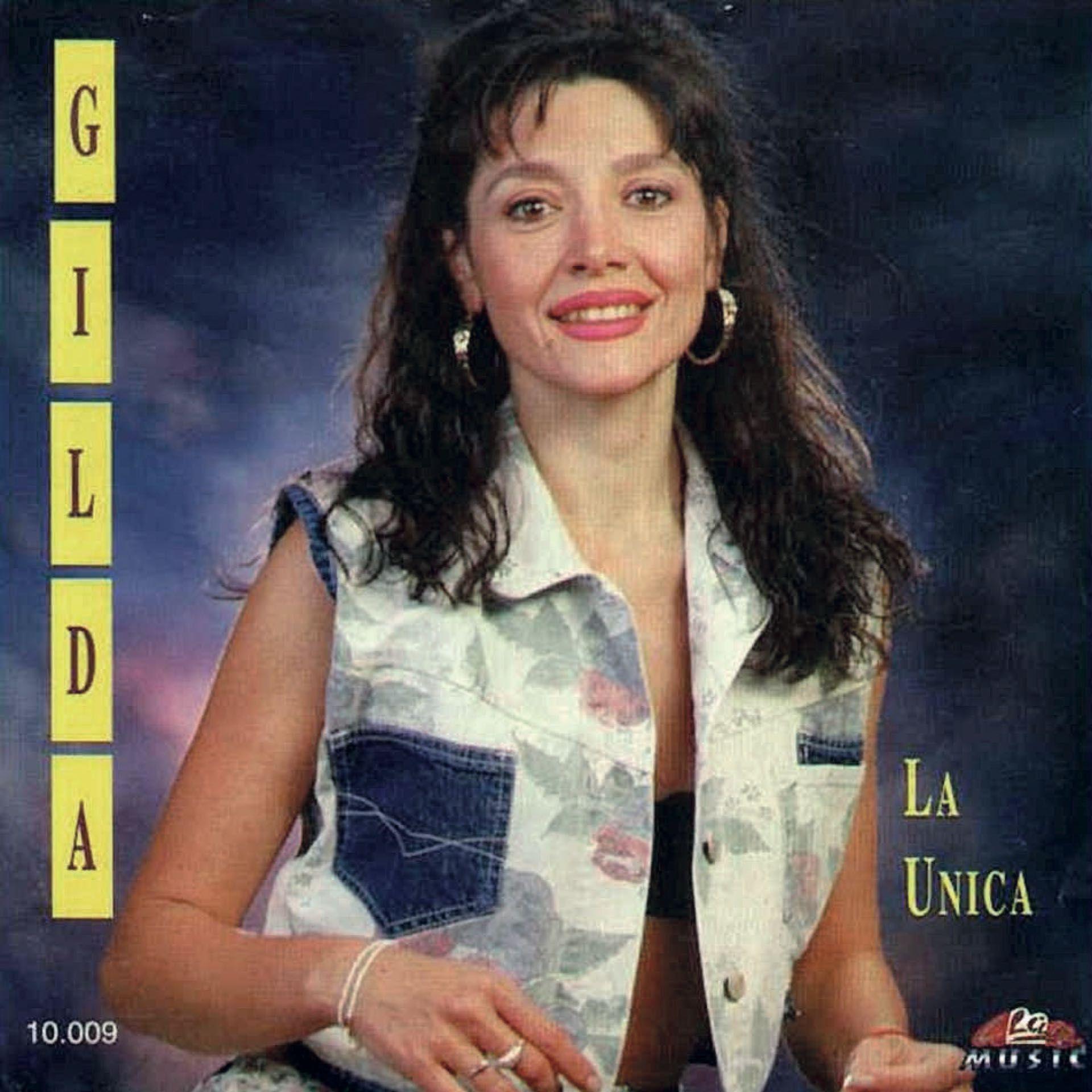 """A mediados de los '90, la carrera de la cantante se encontraba en ascenso. En 1993 lanzó su disco """"La única"""""""
