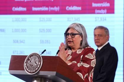 (Photo: GALO CAÑAS / CUARTOSCURO)