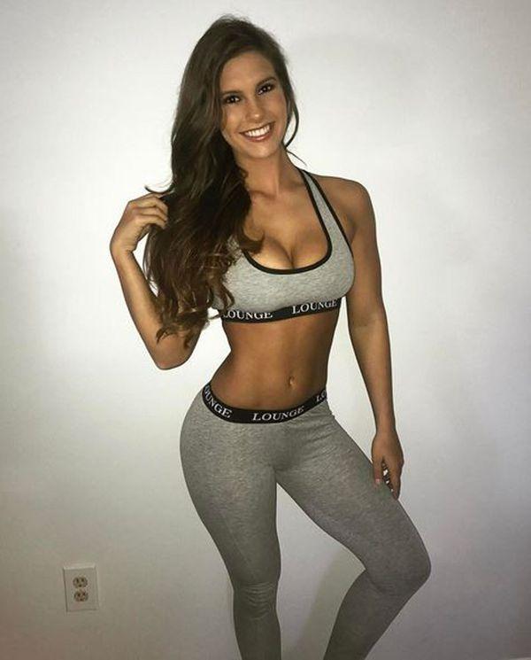 Pauline Jackson | TigerDroppings.com