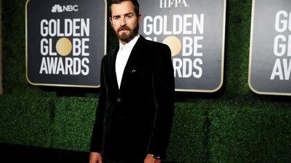 Justin Theroux desmintió los rumores sobre su divorcio de Jennifer Aniston