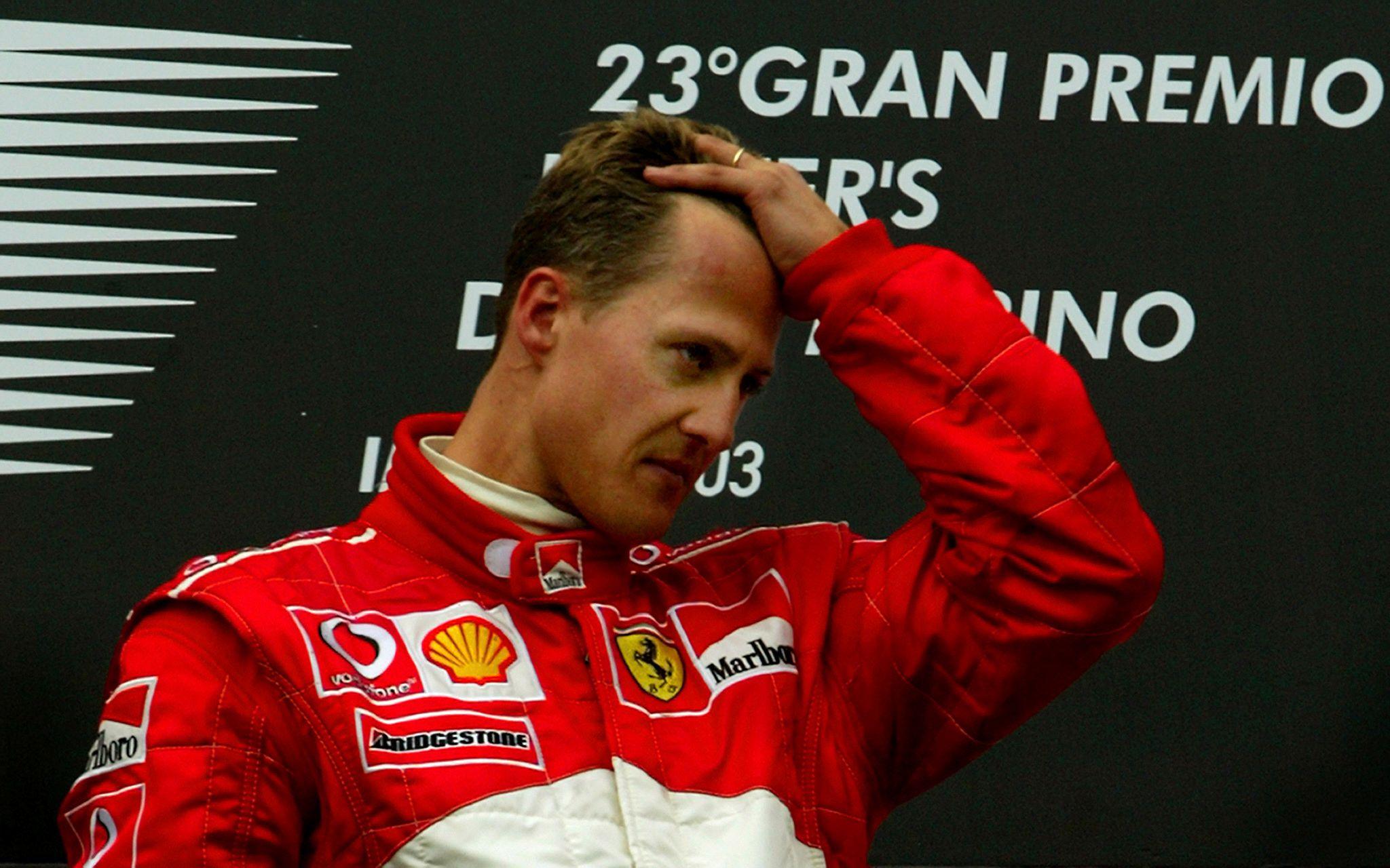 El estado de salud actual de Michael Schumacher sigue siendo un misterio (Reuters)