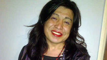 Diana Sacayán fue asesinada el 11 de octubre de 2015