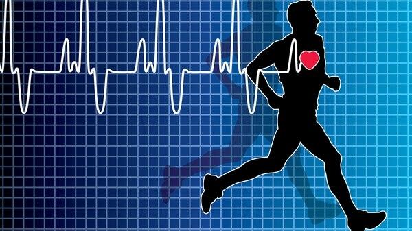 La actividad física es clave para mantener un corazón sano (iStock)