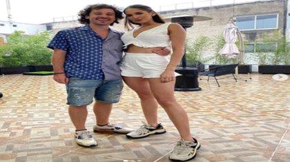Chao a la soltería: Luisito Comunica presenta a su novia