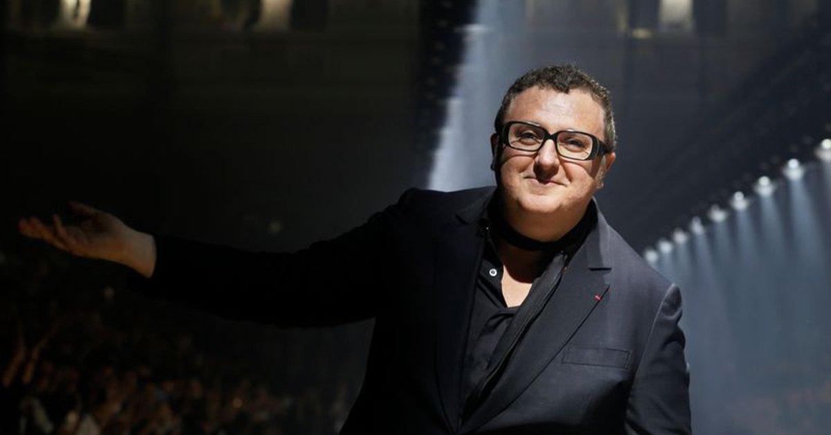 Designer Alber Elbaz dies of COVID-19