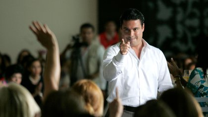 Aristóteles Sandoval fue ejecutado la mañana de este viernes 18 de diciembre (Reuters)