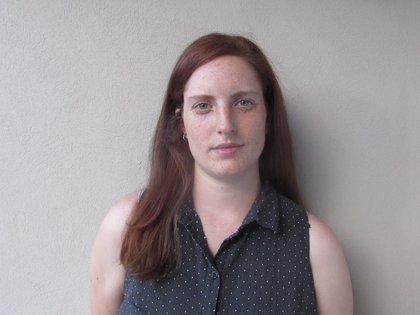 Florencia Fares de la Universidad de San Martín