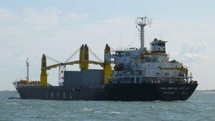 El sector naval iraní fue incluido en el paquete de sanciones de EEUU