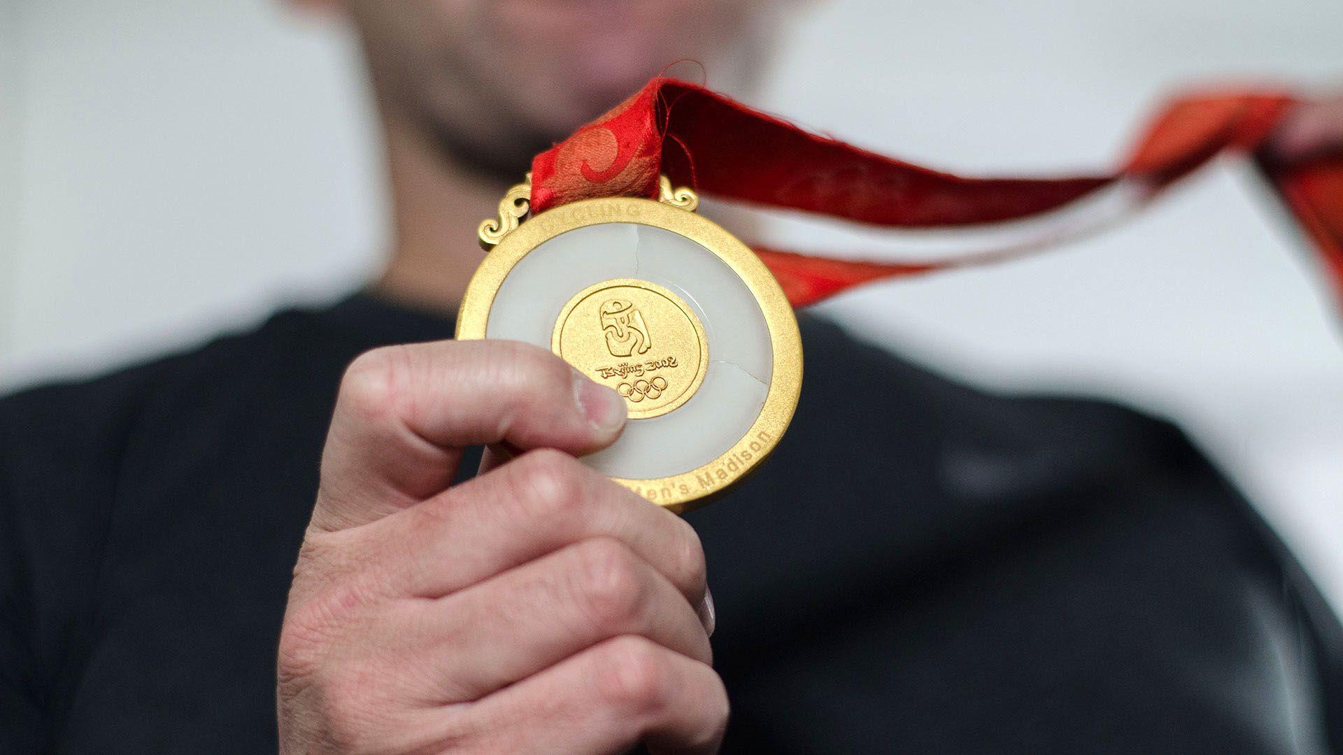 walter perez nota olimpicos