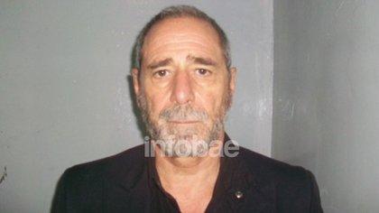 Ricardo Jaime, ex secretario de Transporte del kirchnerismo