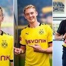 (crédito: Borussia Dortmund)
