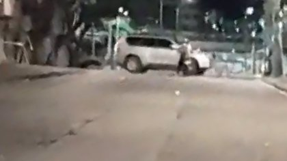 Video| Denuncian ataque a bala contra misión médica, la minga y manifestantes en Cali