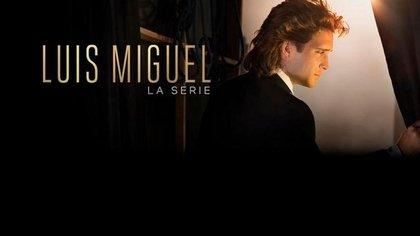 """""""Luis Miguel, la serie"""" Fue otro de los grandes éxitos de Netflix en México (Foto: Internet)"""