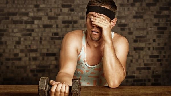 Resultado de imagen para aburrimiento del musculo