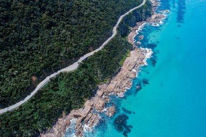 Great Ocean Road Victoria (Tourism Australia)